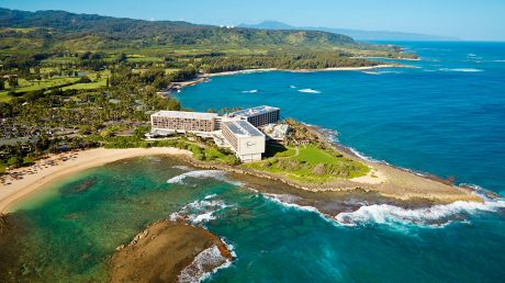 Turtle Bay Resort - Kahuku, United States