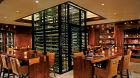 dining wine cellar
