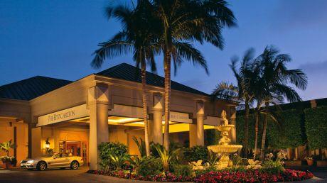 The Ritz-Carlton, Marina Del Rey, Greater Los Angeles, California