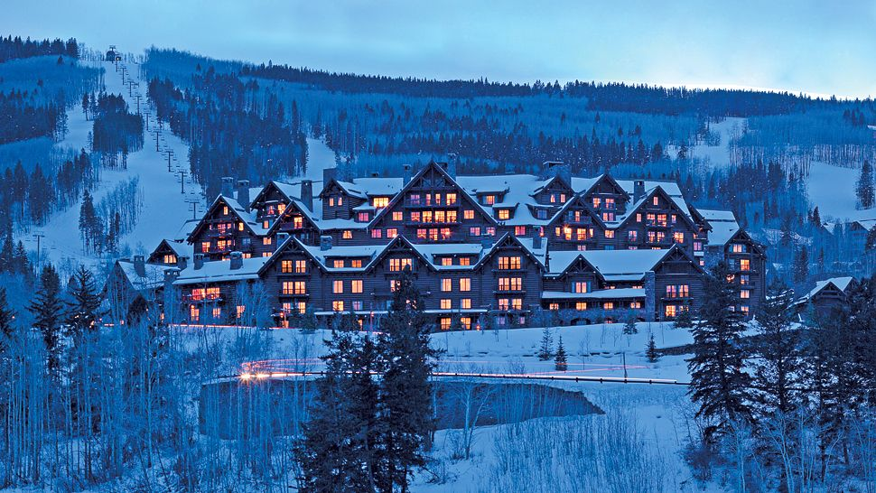 The Ritz-Carlton, Bachelor Gulch - Avon, United States