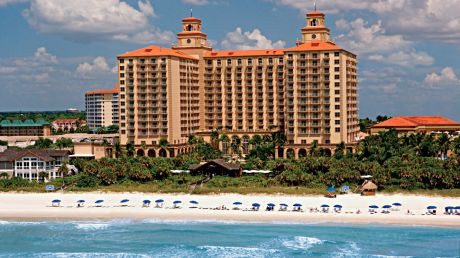 The Ritz-Carlton, Naples - Naples, United States