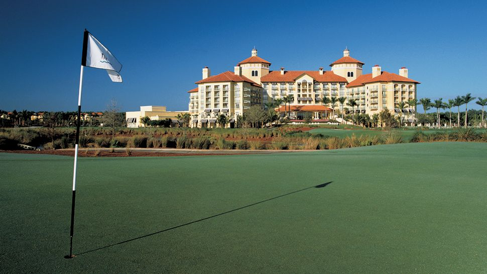The Ritz-Carlton Golf Resort, Naples — Naples, United States