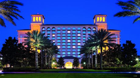 The Ritz-Carlton Orlando, Grande Lakes - Orlando, United States