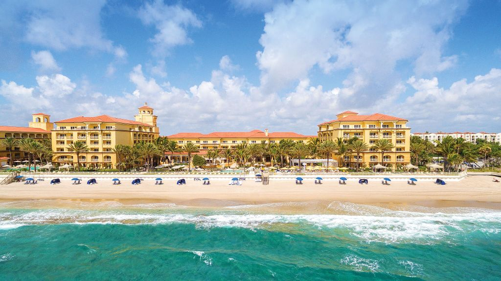 Eau palm beach resort spa palm beach florida for Visa hotel luxury collection