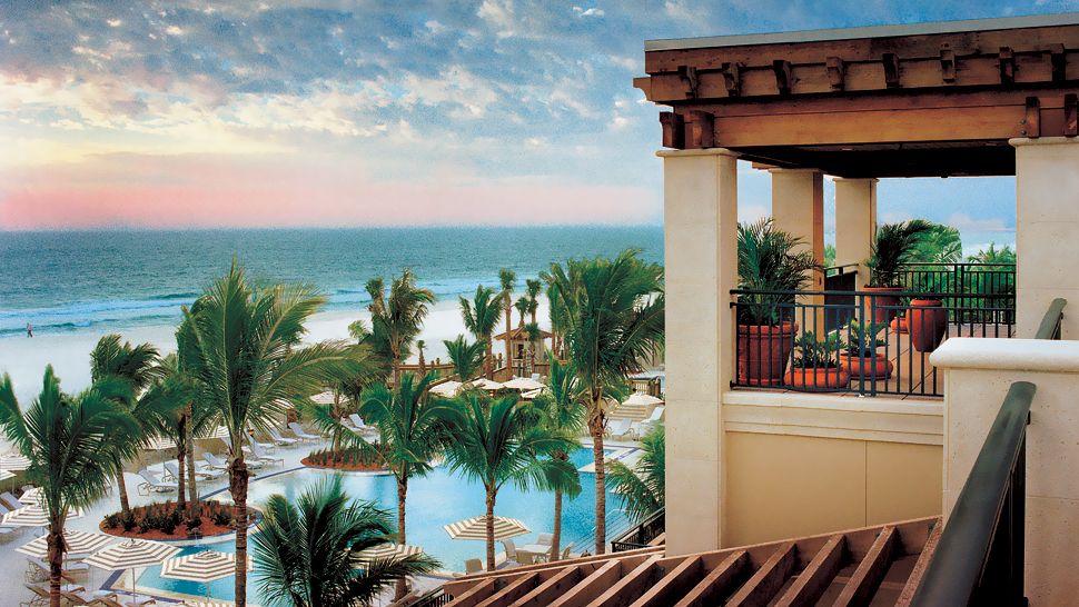 The Ritz-Carlton, Sarasota — Sarasota, United States