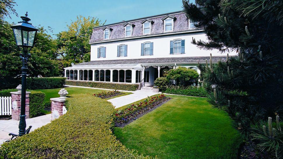 The Oban Inn & Spa — Niagara-on-the-Lake, Canada