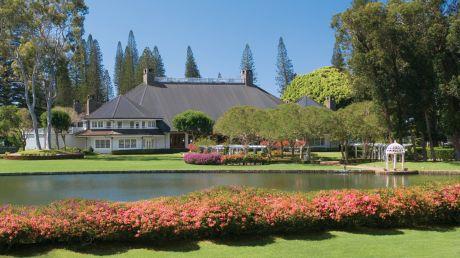 Four Seasons Resort Lana'i, The Lodge at Koele - Lanai City, United States