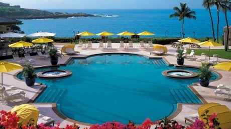Four Seasons Resort Lana'i at Manele Bay - Manele Bay, United States