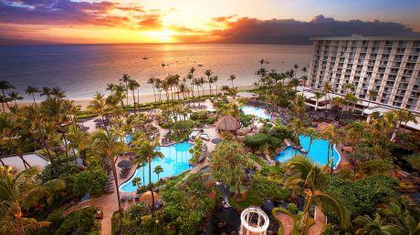 The Westin Maui Resort & Spa - Lahaina, United States