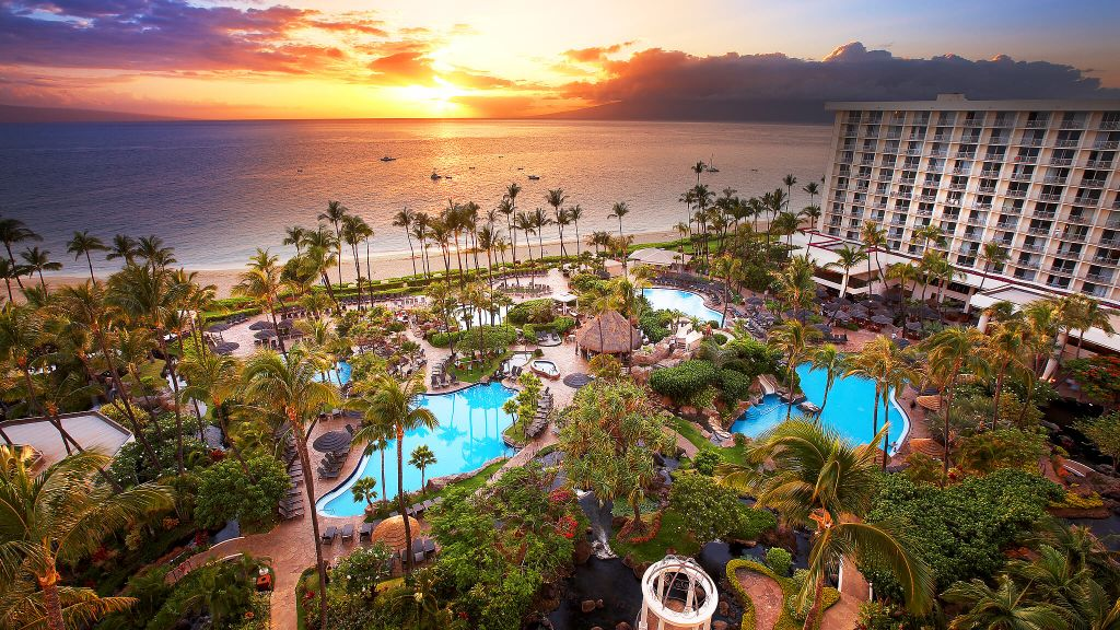 The Westin Maui Resort & Spa - Lahaina, United States