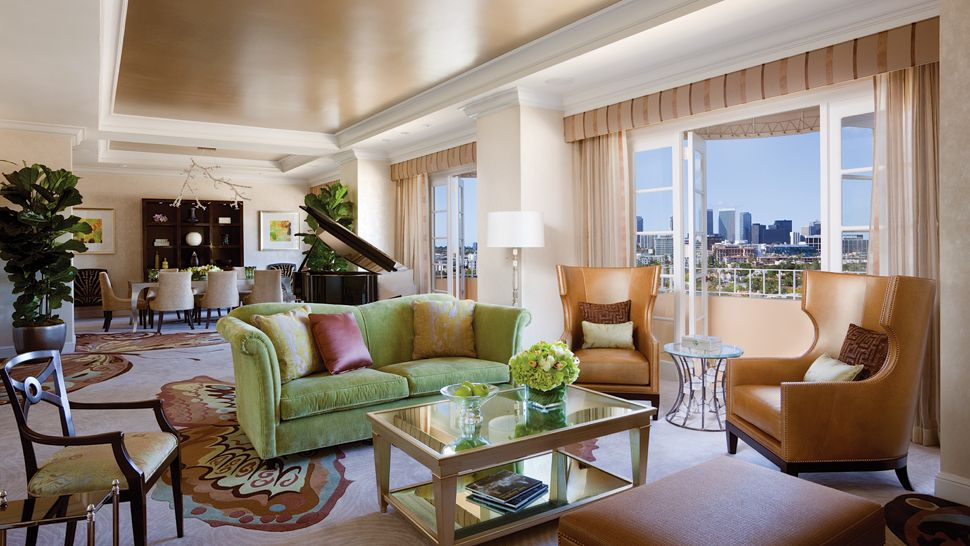 Four Seasons Hotel Los Angeles at Beverly Hills — Beverly Hills, United States