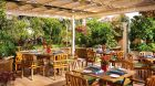 Cabana  Restaurant  Four  Seasons  Los  Angeles  Beverly  Hills.
