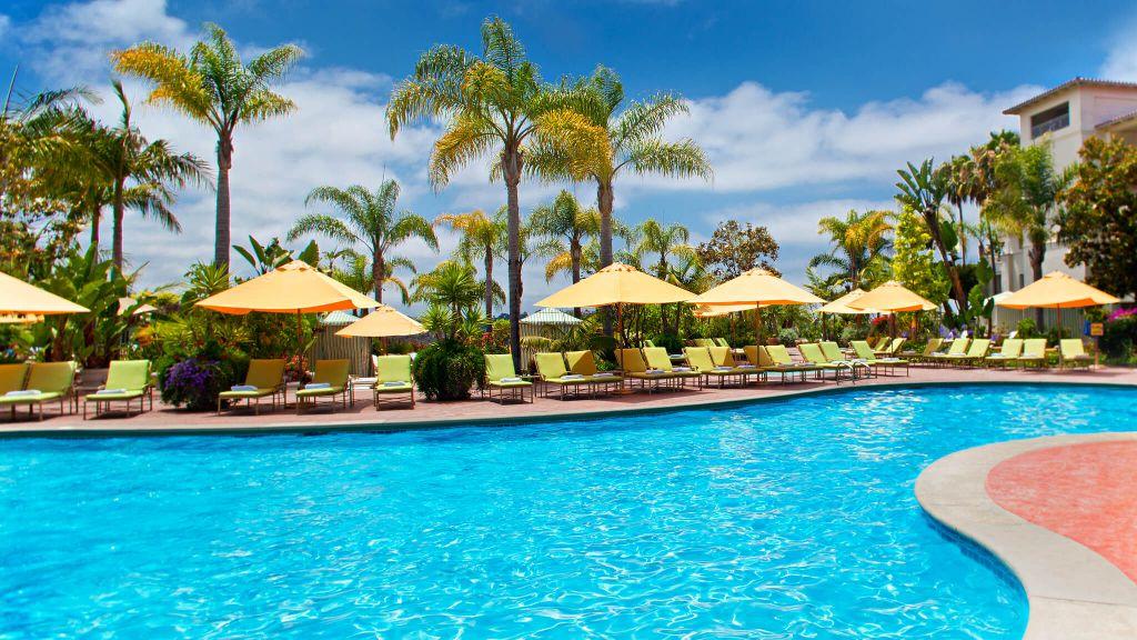 Park hyatt aviara resort golf club and spa greater san for Wellness retreat san diego