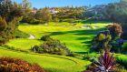 Aviara Golf Club Hole 15