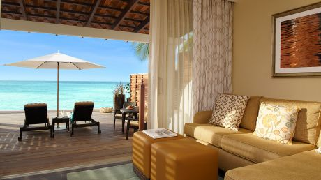 Fairmont Royal Pavilion - St. James, Barbados