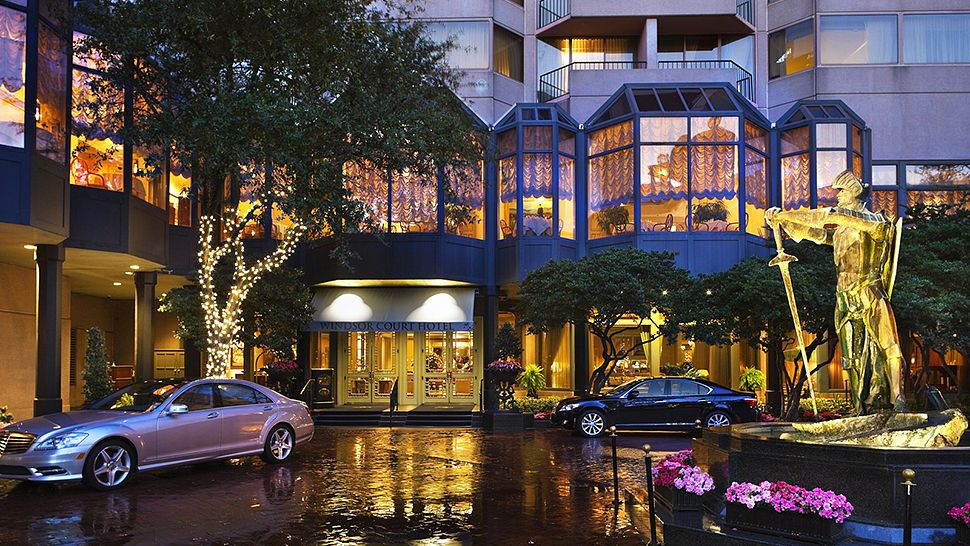 Windsor Court Hotel - New Orleans, United States