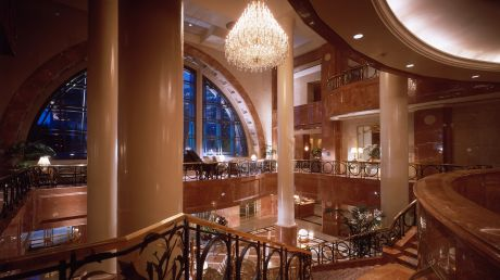 Four Seasons Hotel Atlanta - Atlanta, United States