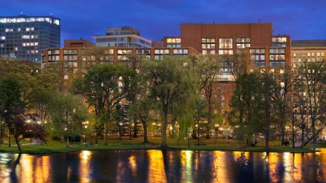 Four Seasons Hotel Boston - Boston, United States