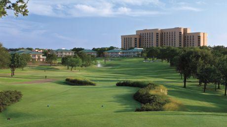 Four Seasons Resort and Club Dallas at Las Colinas - Dallas, United States