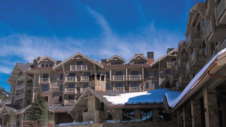 Four Seasons Resort Jackson Hole - Teton Village, United States