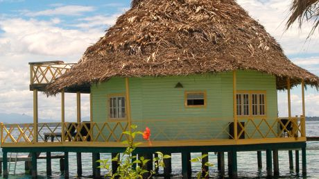 Punta Caracol Acqua Lodge Colón Island Bocas Del Toro