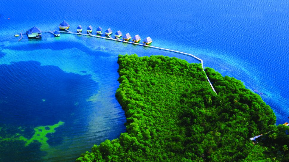 Punta Caracol Acqua Lodge - Colón Island, Panama