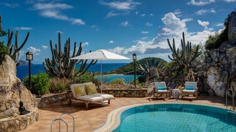 Peter Island Resort & Spa - Peter Island, Virgin Islands (British)