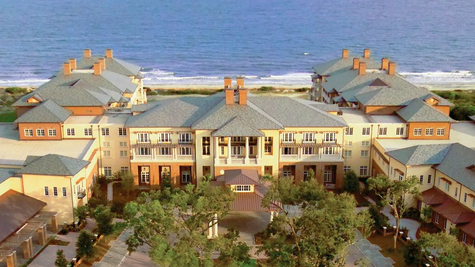 The Sanctuary at Kiawah Island Golf Resort - Kiawah Island, United States