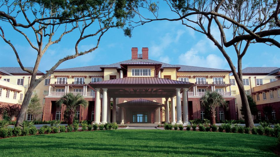 The Sanctuary On Kiawah Island on charleston sc mansions