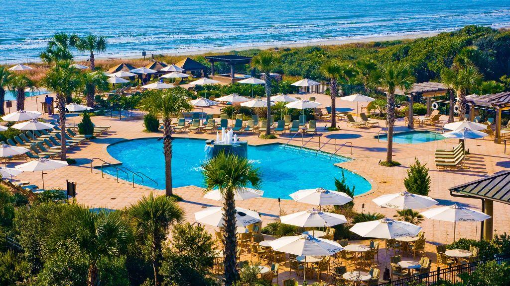 The Sanctuary At Kiawah Island Golf Resort Charleston