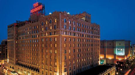 The Peabody Memphis - Memphis, United States