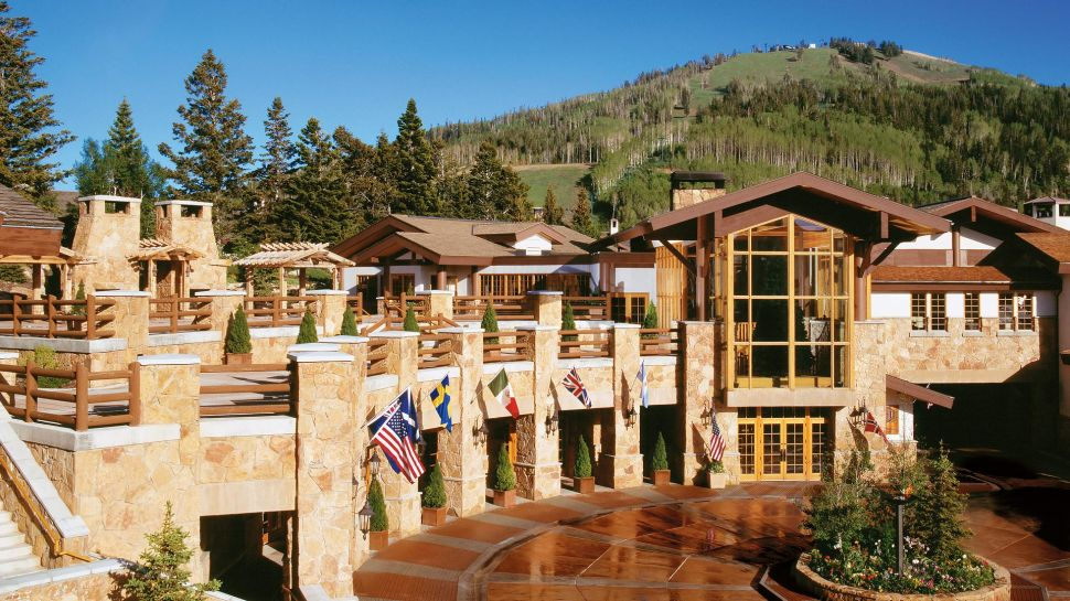 Stein Eriksen Lodge - Deer Valley, United States
