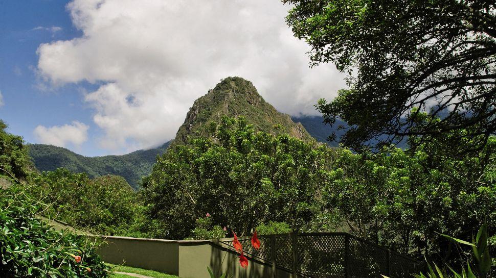 Belmond Sanctuary Lodge — Machu Picchu, Peru