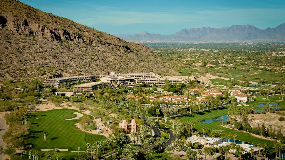 The Phoenician — Scottsdale, United States