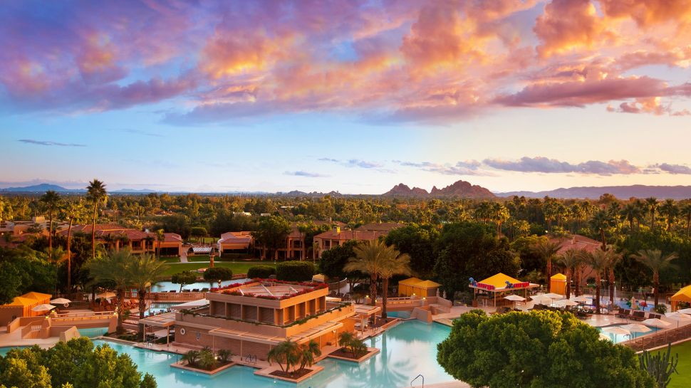 The Phoenician - Scottsdale, United States