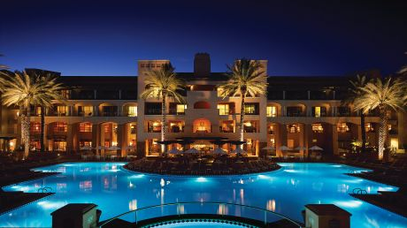 Fairmont Scottsdale Princess - Scottsdale, United States