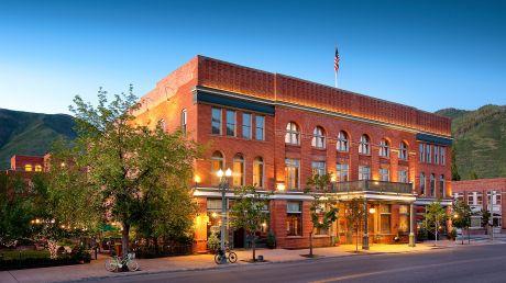Hotel Jerome - Aspen, United States