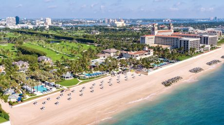 The Breakers - Palm Beach, United States
