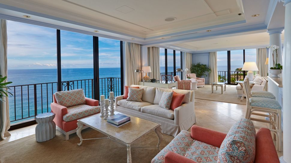The Breakers — Palm Beach, United States