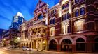 See more information about The Driskill  Exterior  The  Driskill.