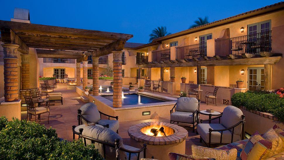 Royal Palm Spa And Resort Phoenix