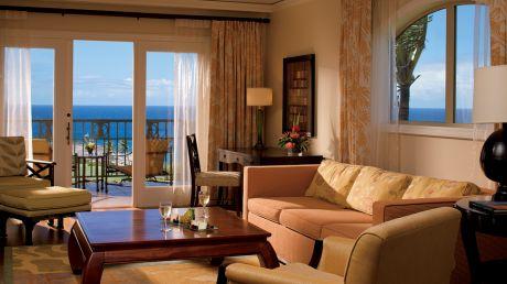 The Ritz-Carlton, Kapalua - Kapalua, United States