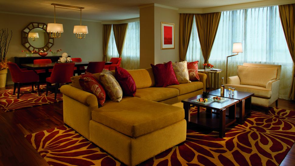 The Ritz-Carlton, Atlanta — Atlanta, United States