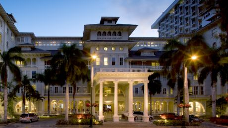 Moana Surfrider, A Westin Resort and Spa - Waikiki, United States