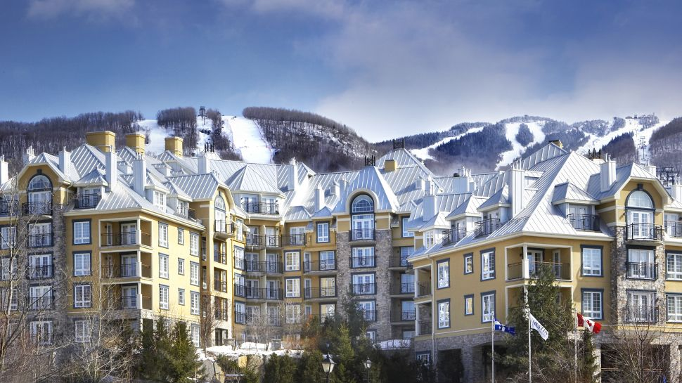 Le Westin Resort and Spa, Tremblant - Mont-Tremblant, Canada