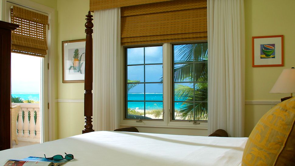 Point Grace - Providenciales, Turks and Caicos Islands