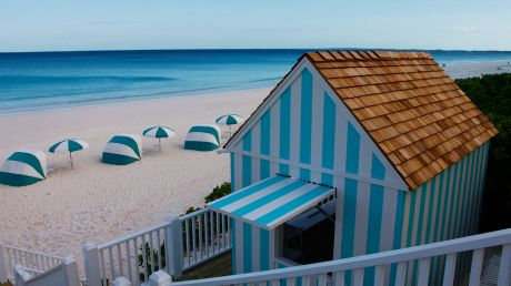 The Dunmore - Dunmore Town, Bahamas