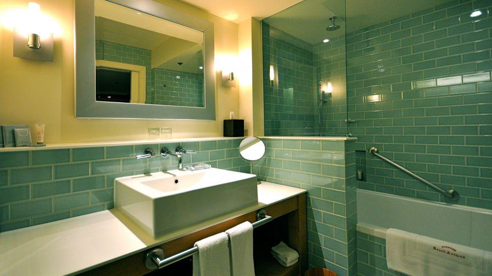 Auberge saint antoine capitale nationale quebec for Design hotel quebec