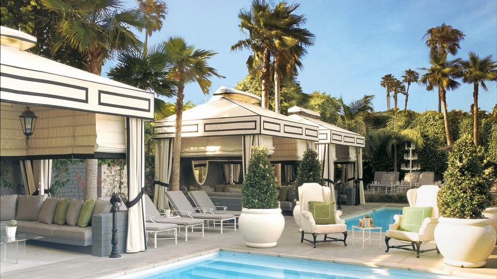 Viceroy Santa Monica — Santa Monica, United States
