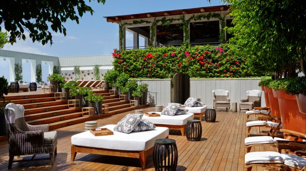 Mondrian Los Angeles — West Hollywood, United States